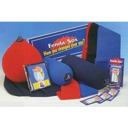 Fenda Sox®  Fender Covers