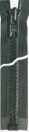 #10 YKK Vislon® Marine Separating Zipper