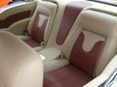 Complete Leather Interior Two Colors