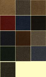 Bayshore II Marine Carpets