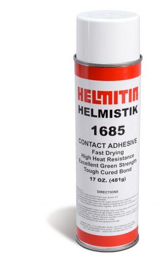 HELMISTIK 1685