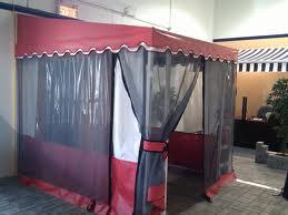 Commercial Enclosure
