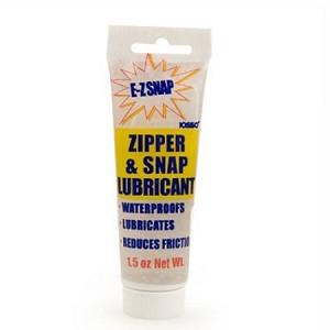 IOSSO® E-Z Snap Lubricates