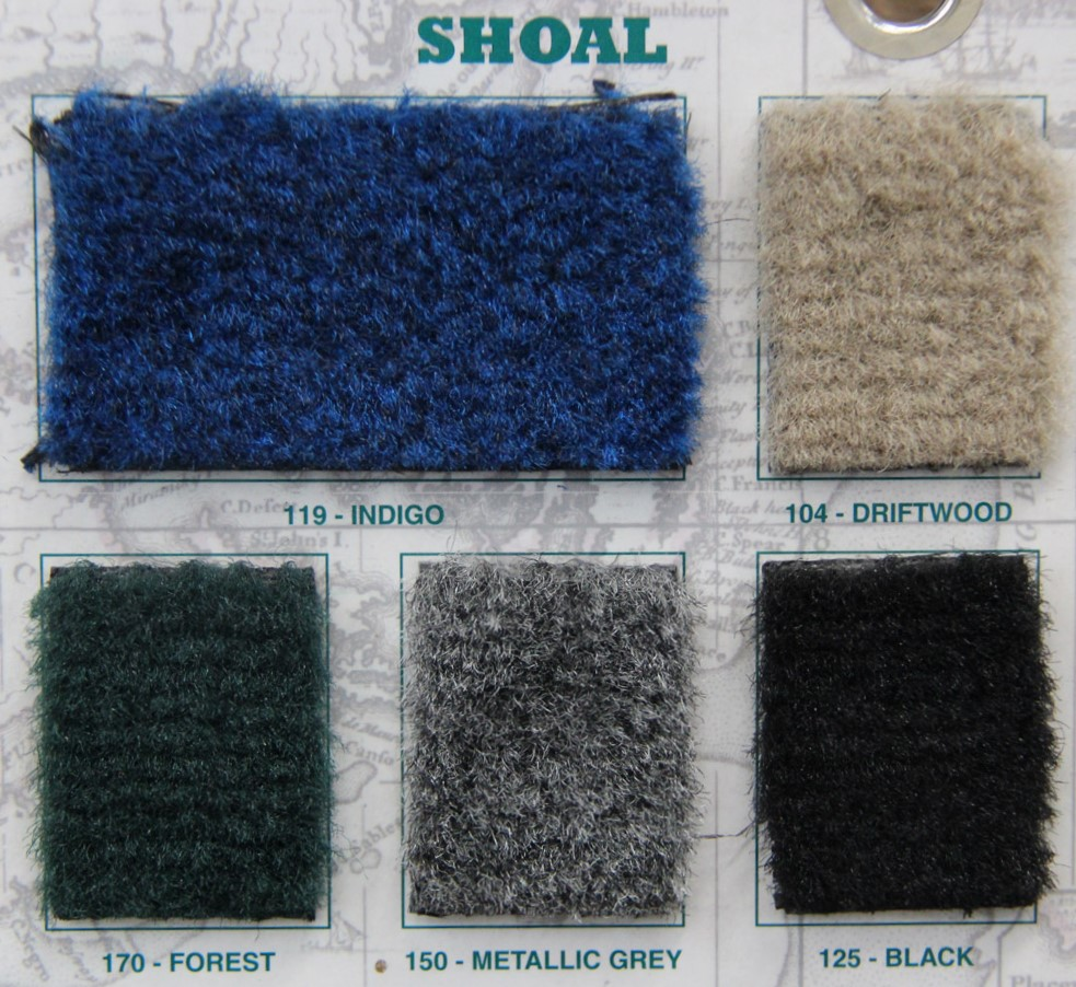 Shoal Marine Carpet