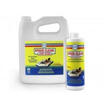 SPEED CLEAN
